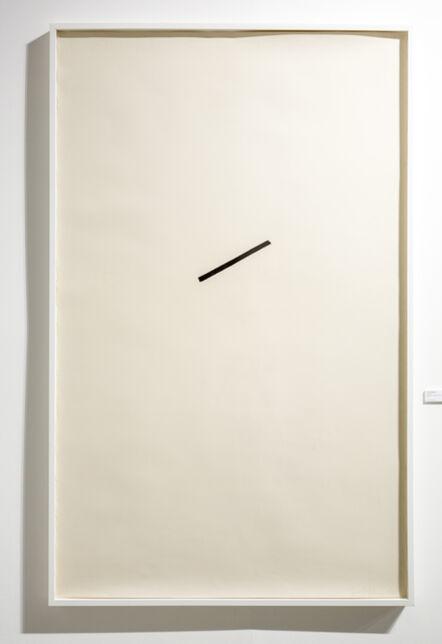 Jene Highstein, 'Untitled ', 1975