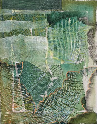 Alyse Rosner, 'Kadian Green (sycamore)', 2017
