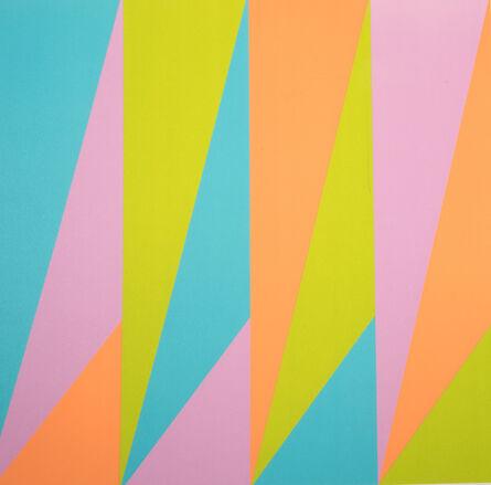 Max Bill, 'Untitled', 1975