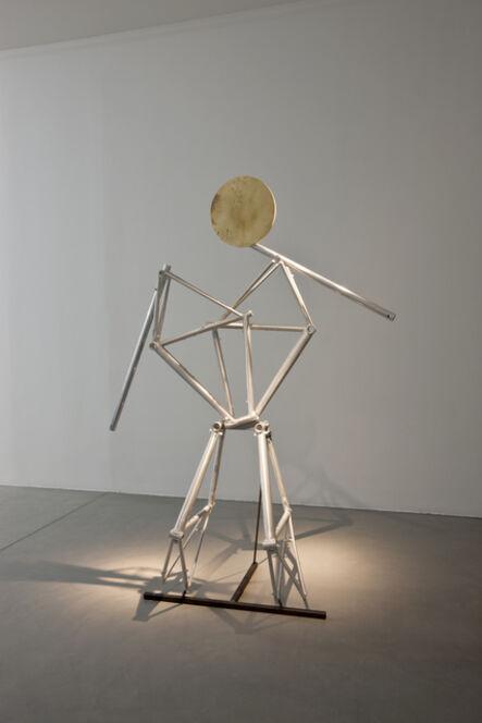 Riccardo Previdi, 'Ciao', 2012
