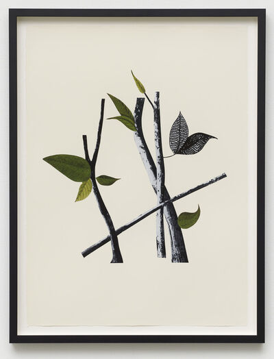 Jakob Kolding, 'The Fall', 2015