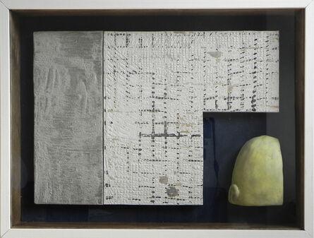 Linus Riepler, 'Fragmente 2 (Aussichten und Einsichten)', 2016