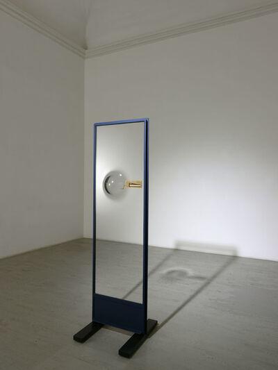 Anri Sala, 'No Window No Cry (Luigi Cosenza, la fabbrica Olivetti, Pozzuoli) ', 2015