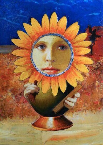 Michael Madzo, 'You Are Pure in Your Abundance', 2014