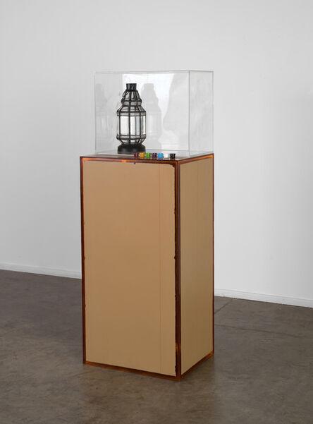 Hany Armanious, 'Power nap', 2013