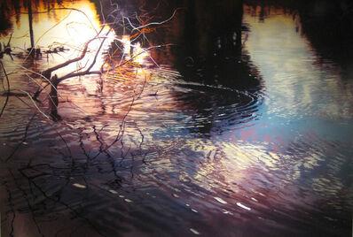 David T. Kessler, 'Twilight Silhouettes'