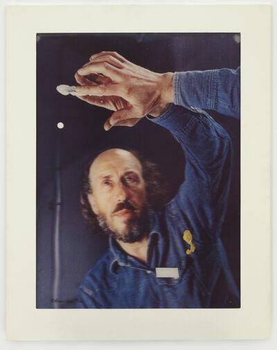 Richard Hamilton, 'Palindrome', 1974