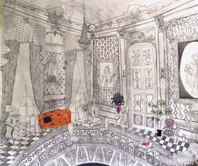 Francisca Ahlers, 'The Royal Imperial', 2016