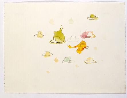 Lucia Nogueira, 'Untitled', 1990-1995