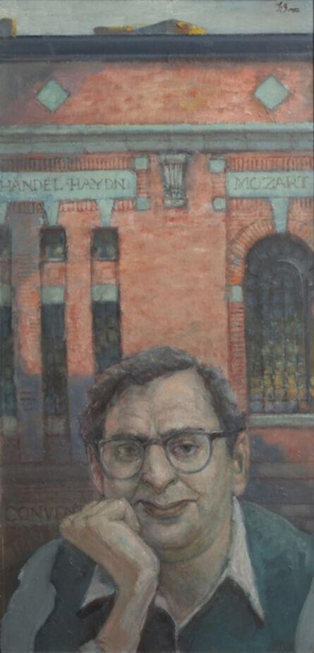 Henry Schwartz, 'Why I Bought My Condo', 1982