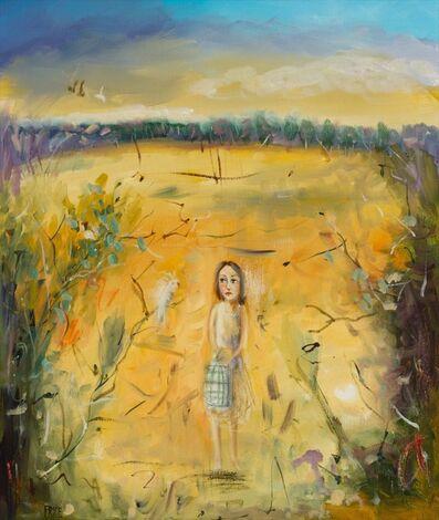 Terry-Pauline Price, 'Go Quickly'