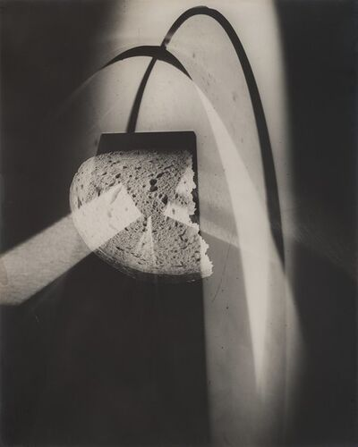 Gyorgy Kepes, 'Bread and Light', 1937