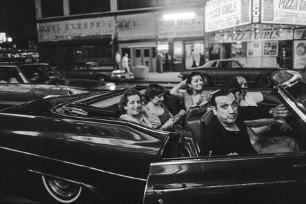 Bruce Gilden, 'Untitled, New York City', 1979
