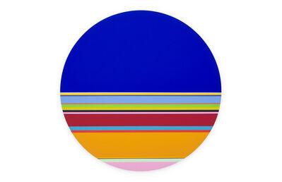 Nicholas Bodde, 'No. 1049 Circle', 2014/2019