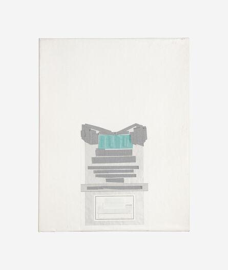 Andy Mattern, 'Standard Size #8197', 2104