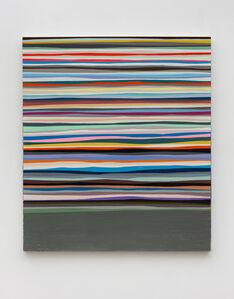 Wang Guangle, 'Coffin Paint 191231', 2019