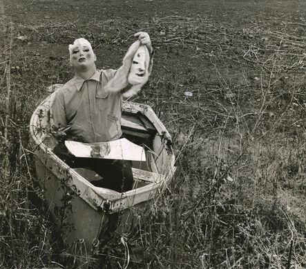 Ralph Eugene Meatyard, 'Untitled', 1957