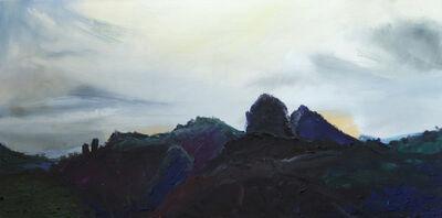 Blair Mclaughlin, 'Wuyishan', 2017