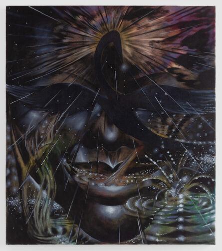 Jacopo Pagin, 'Spiritual Tagadà', 2020