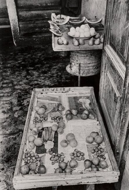 Henri Cartier-Bresson, 'Tivoli, Italy', 1933