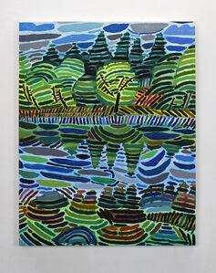 Howard Fonda, 'Untitled (Sauvie Island)', 2021