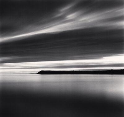 Michael Kenna, 'Protection Island, Study 1, Juan de Fuca Strat, Washington', 2015