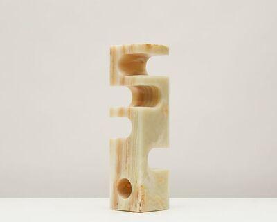 Cesare Arduini, 'Evolution of Chaos VI Contemporary Sculpture', 2017