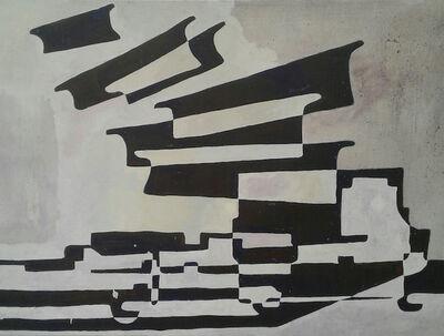 Manu Engelen, 'Olietanker', 2018