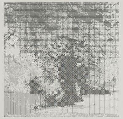 Hurvin Anderson, 'B Side', 2013