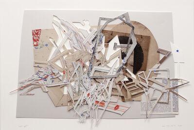 Ana Tiscornia, 'Set Off', 2014