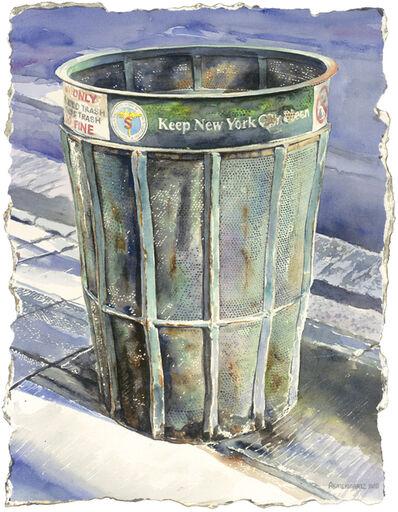 Tony Armendariz, 'Keep New York', 2011