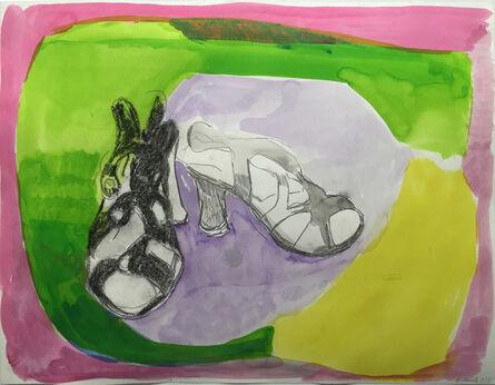 Cristina Canale, 'Pair', 2011