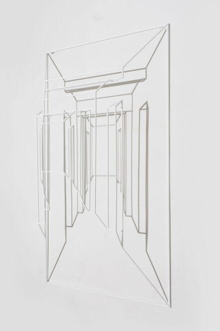 Cai Lei 蔡磊, 'Frame 170214', 2017