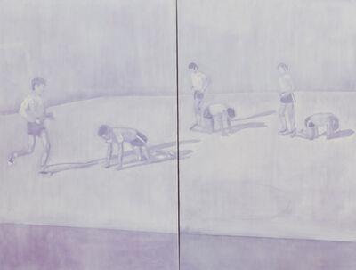 Marcelo Amorim, 'Initiation', 2011