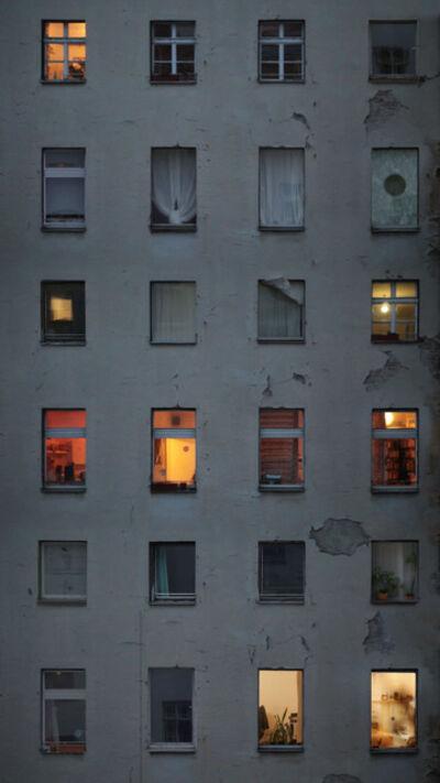 Eve Sussman, 'Seitenflügel', 2012