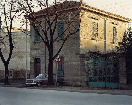 Guido Guidi (b. 1941), 'Via Emilia, Cesena, 1985', 1985