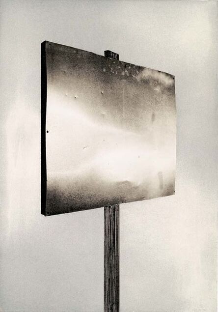 Ed Ruscha, 'Your Space Gravure', 2006