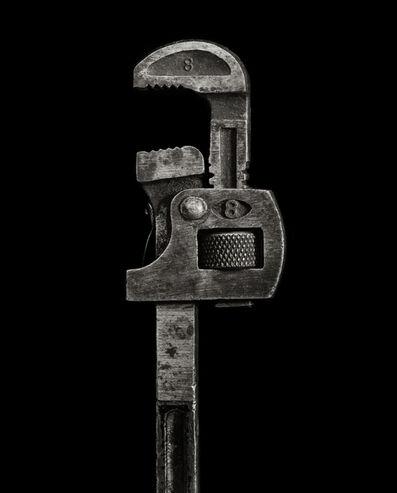 Richard Kagan, 'Pipe Wrench', 1992