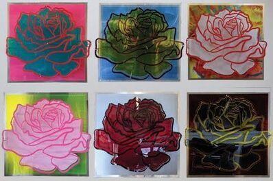 Michael Kalish, 'Roses', 2020
