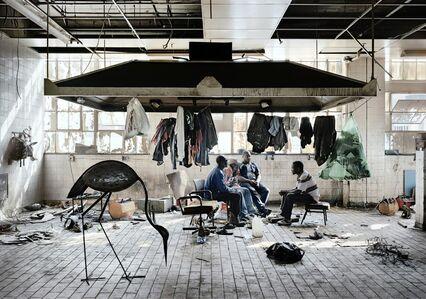Mikhael Subotzky, 'Die Vaderland 1', 2009