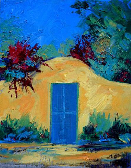 William Vincent Kirkpatrick, 'Landscape 12'