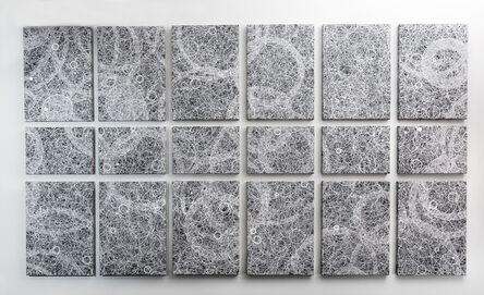 Tao Stein, 'Wall 4', 2015