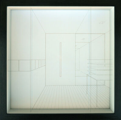 Paolo Cavinato, 'Libration #8', 2015