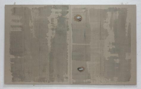 Javier Arbizu, 'Untitled - Oil v1', 2019