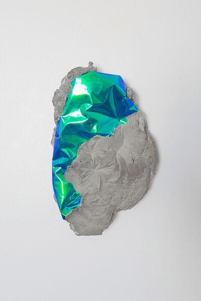 Mateusz Von Motz, 'Bling Brutalism 3/4', 2018