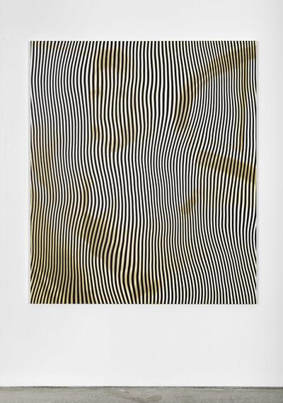 Robert Lazzarini, 'O25', 2017