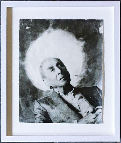Doug & Mike Starn, 'Portrait of Leo Castelli inscribed to Nina Castelli Sundell', 1998-1999