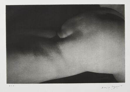 David Lynch, 'Untitled four', 2008