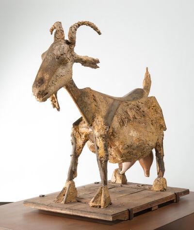 Pablo Picasso, 'La Chèvre (The Goat)', 1950