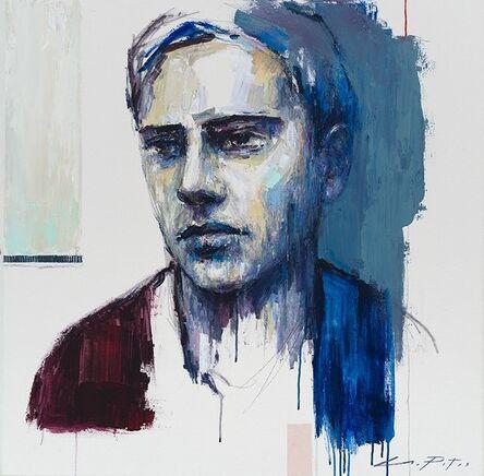 André Pitre, 'Résonance no. 9', 2020
